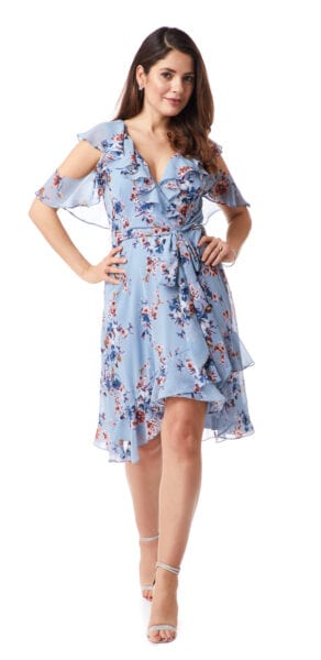 The most wanted spring dresses